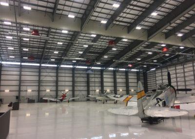 Western Hangar LLC